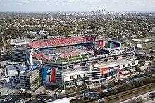 Super Bowl Lv Wikipedia