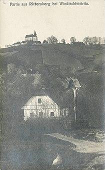 Razglednica Ritoznoja 1913.jpg