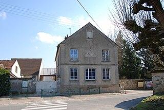 Recloses Commune in Île-de-France, France