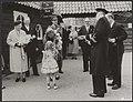 Reeks 020-0131 tm 020-0189 staatsbezoek Zweedse koning aan Nederland 25-4 tm , Bestanddeelnr 020-0144.jpg