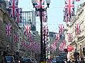 Regent Street Flag Day - geograph.org.uk - 2381693.jpg