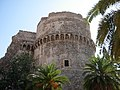 Reggio Calabria Castello Aragonese - panoramio.jpg