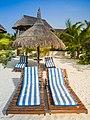 Relax beach Holbox island Mexico Strand (19558740523).jpg