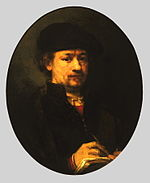 Rembrandt - Self-portrait with a sketchbook FAMSF.jpg