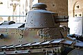 Renault FT-17 turret, Paris.jpg