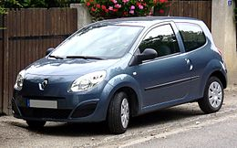 Renault Twingo Ii Wikipedia