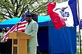 Rep. Abdul-Samad at Iowa Workers Memorial Day (4560702409).jpg