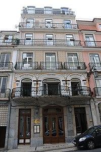 be603b628cf6 Restaurante Tavares – Wikipédia, a enciclopédia livre