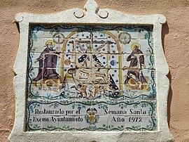 Peregrinus, Auxerre, Bischof, Heiliger