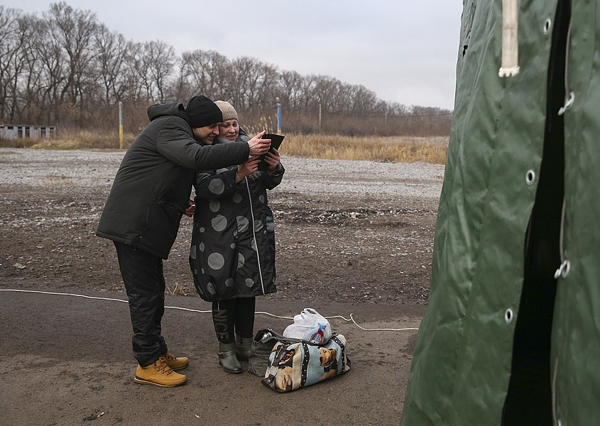Return of liberated citizens to the territory controlled by Ukraine (2019-12-29) 054.jpg