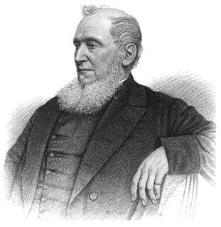 Alexander Dallas (priest) British Church of England minister