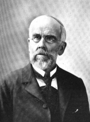 Moses Clark White - Missionary to China
