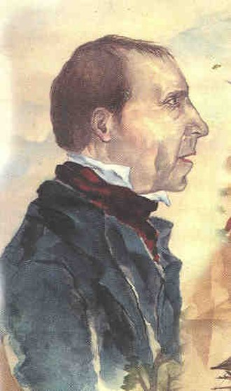 William Anderson (missionary) - Missionary to Southern Africa