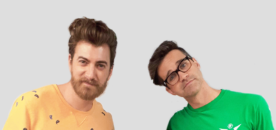 Picture of a TV show: Good Mythical Morning