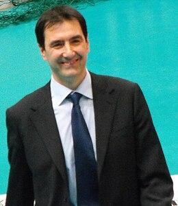 Riccardo Michieletto