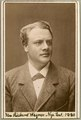 Richard Julius Wagner, porträtt - SMV - H8 215.tif