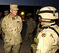 Richard Myers at Iraq March 14, 2005.jpg