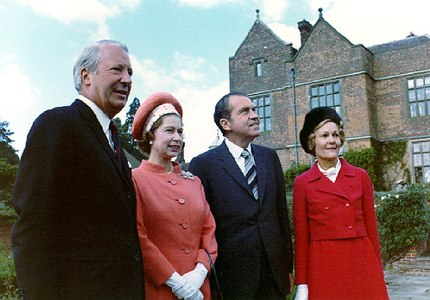 Richard and Pat Nixon with Queen Elizabeth II.jpg