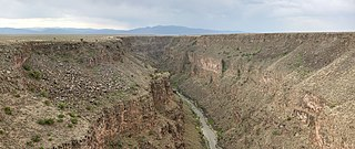 Rio Grande Gorge geographic feature in northern New Mexico, United States