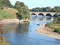 River Tweed at Coldstream - geograph.org.uk - 1363903.jpg