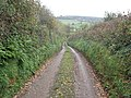Road to Mortimers Farm - geograph.org.uk - 1021908.jpg