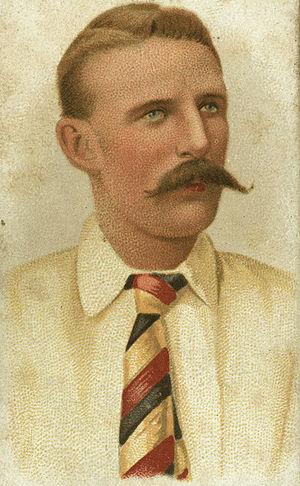 Robert Poore - Image: Robert Poore Cigarette Card