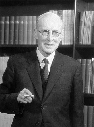 Robert Thomson Leiper - Robert Thomson Leiper in 1960