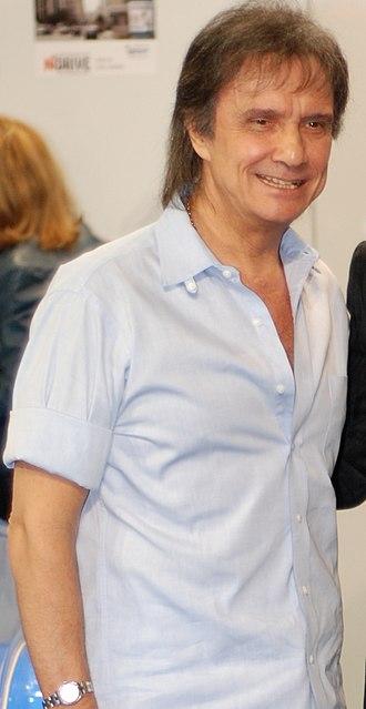 Latin Grammy Lifetime Achievement Award - Roberto Carlos