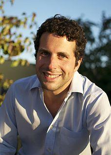 Robin Goldstein American writer