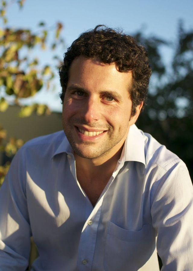 Robin Goldstein Wikiwand
