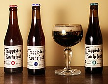 Image result for The Rochefort Beers