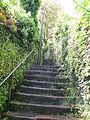 Rochefort-en-Terre - escaliers 1.JPG