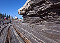 Rocks near Permaquid Lighthouse in Maine.jpg