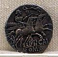Roma, repubblica, denario di publius calpurnius lanarius, 133 ac..JPG
