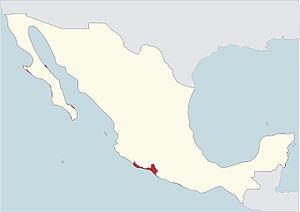 Roman Catholic Diocese of Ciudad Lázaro Cárdenas - Image: Roman Catholic Diocese of Ciudad Lázaro Cárdenas in Mexico