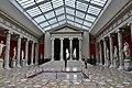 Roman statues, Ny Carlsberg Glyptotek, Copenhagen (3) (36283494401).jpg