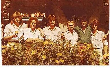Iris (Romanian band) - Wikipedia