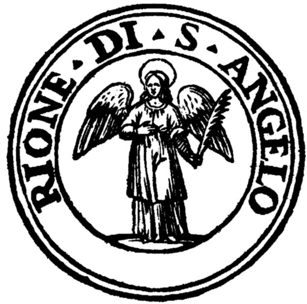 סנט אנג'לו-רומא