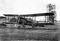 Romorantin Aerodrome - 1000th DH-4 July 3 1918.jpg