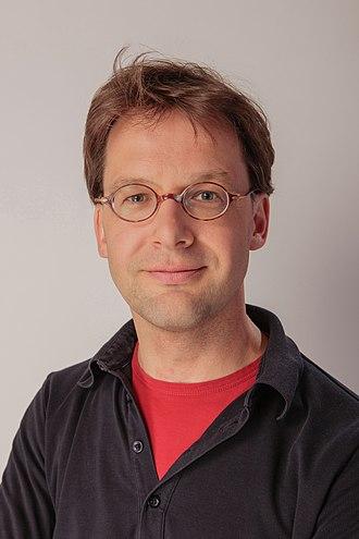 Speaker of the House of Representatives (Netherlands) - Ronald van Raak