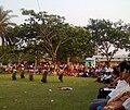Rongjali Baisagu(Rongali Bihu) held at Kalaigaon.jpg