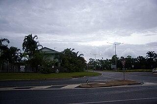 Rosebery, Northern Territory Suburb of Rosebery, the Northern Territory, Australia
