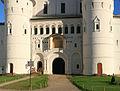 Rostov Kremlin ResurrectionChurch T06.jpg
