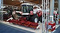 Rostselmash RSM F 2650 Agritechnica 2017 - Front and left side.jpg