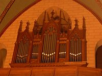Rousse Catholic Church Organ.jpg