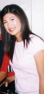 Roxanne Guinoo Filipino actress