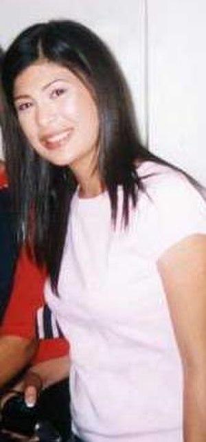 Roxanne Guinoo - Image: Roxanne guinoo