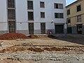 Ruínas do Forte de São Filipe e Largo do Pelourinho, Funchal, Madeira - IMG 6752.jpg