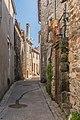 Rue Basse in Salles-Curan.jpg