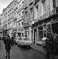 Rue des Rosiers, in het centrum van de Joodse wijk Le Marais, Bestanddeelnr 254-0549.jpg